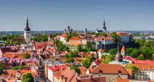 Лайфхак для туристов: как попасть в Эстонию