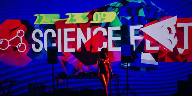 Science Fest 2019 пройдет 17 и 18 августа в Петербурге