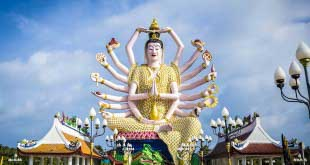 В Таиланде придумали, как спасти туриндустрию 9