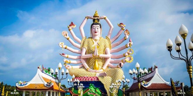 В Таиланде придумали, как спасти туриндустрию 1