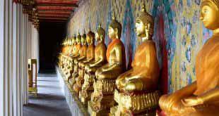 Скульптура Таиланда 3