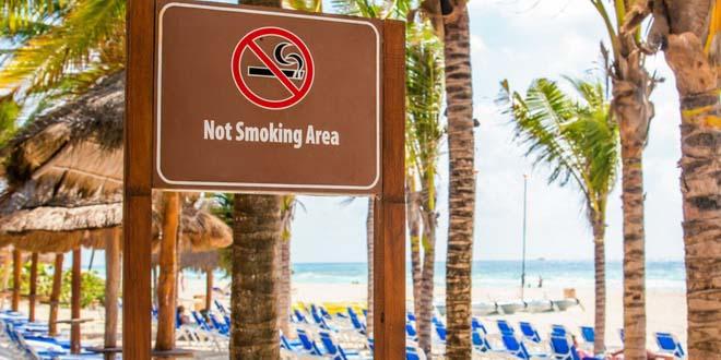 Пляжные табу-2019: что запрещено, и за что штрафуют туристов