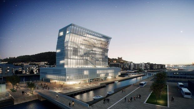 7 новых причин посетить Осло в 2020 году