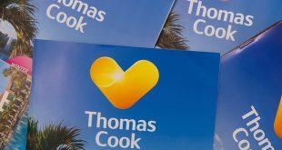 Thomas Cook будет спасен. Спасательный круг бросят китайцы 9