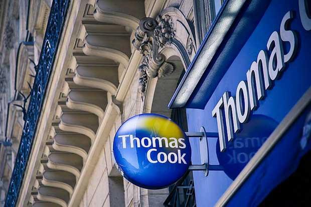 Почему гикнулся «Томас Кук»?