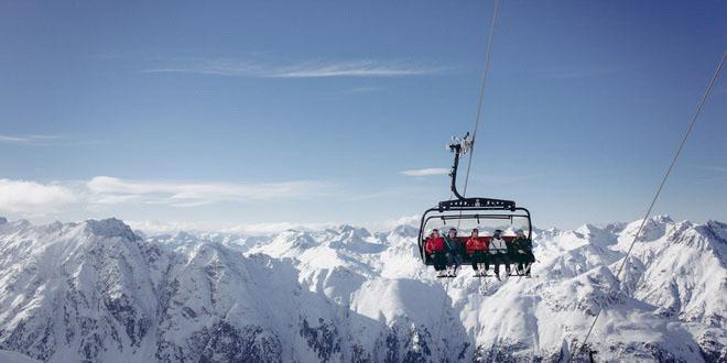 Здоровье в приоритете - австрийский Тироль досрочно сворачивает горнолыжный сезон 1