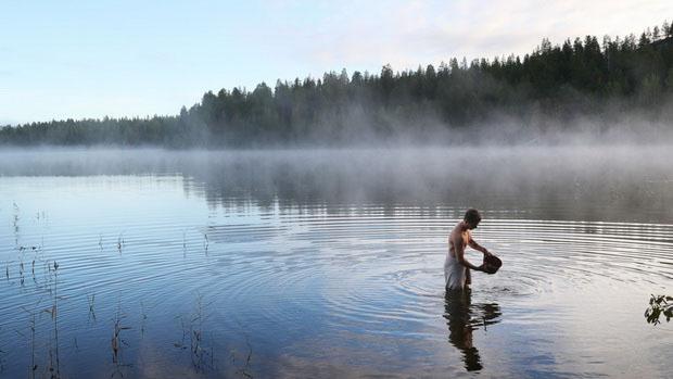 10 вариантов отдыха в Финляндии