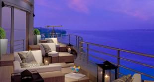 ТОП-25 самых дорогих номеров в отелях мира