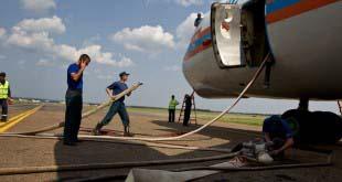 В вопросе топливных сборов ФАС встала на сторону авиакомпаний