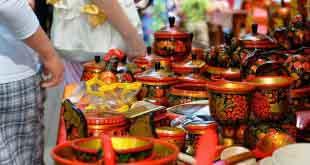 Туристические сувениры регионов России представят в Ярославле