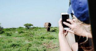 Почему не стоит отмечать местоположение в инстаграм, путешествуя по Африке 17