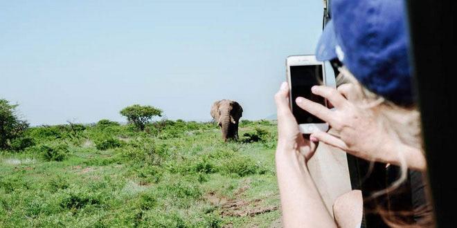 Почему не стоит отмечать местоположение в инстаграм, путешествуя по Африке 1