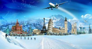 В РСТ назвали 5 трендов развития туризма в ближайшие годы 6