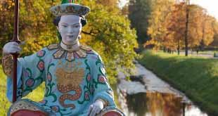 Пригородные музеи Петербурга адаптируют под китайцев