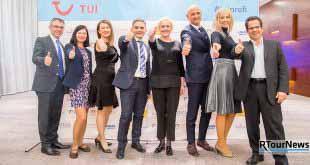 Фотоотчет с роуд-шоу Кипр TUI Russia 11