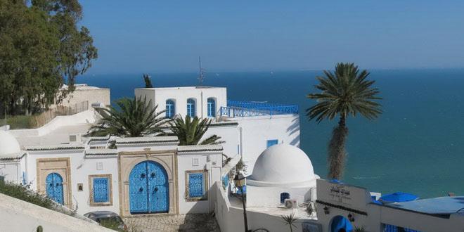 Тунис круглый год!
