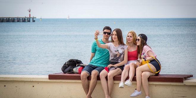 Что портит туристами впечатление об отдыхе 1