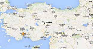 """В Турции взрывают и стреляют, но россияне """"ничего не боятся"""""""