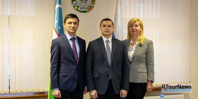 В Петербурге представили новый турмаршрут «Узбекский Петербург» 1
