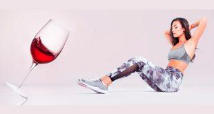 Вино и ЗОЖ - совместимы ли? 10