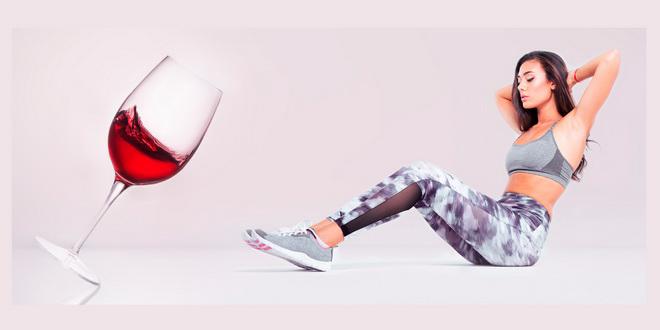 Вино и ЗОЖ — совместимы ли?