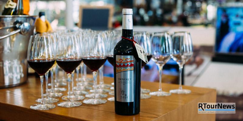 Что пить на севере Сардинии? 1