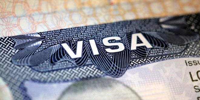 Где оформить американскую визу 1