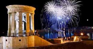 Мальта завлекает туристов фестивалями