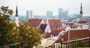 10 вещей, которые нужно сделать в Таллине 1