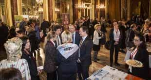 Россия открыла офис по туризму в Риме