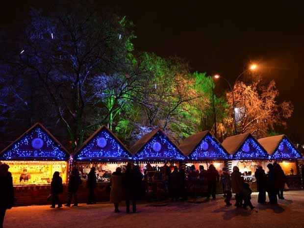 5 причин провести новогодние каникулы в Вологде 11