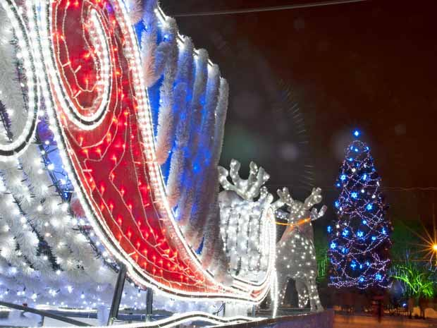 5 причин провести новогодние каникулы в Вологде 3