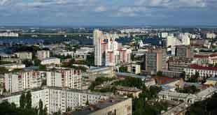 «Победа» открыла продажу на рейсы в Воронеж из Петербурга и Москвы 14