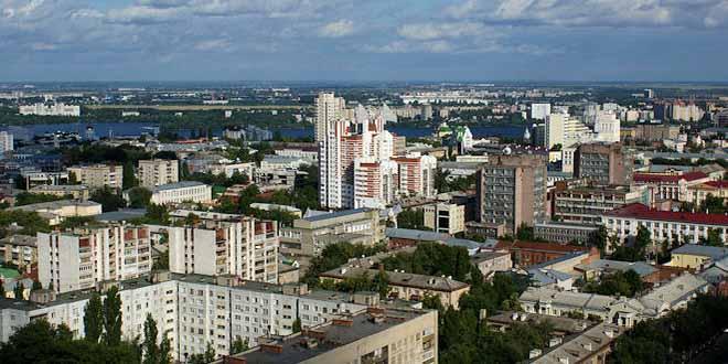 «Победа» открыла продажу на рейсы в Воронеж из Петербурга и Москвы 1