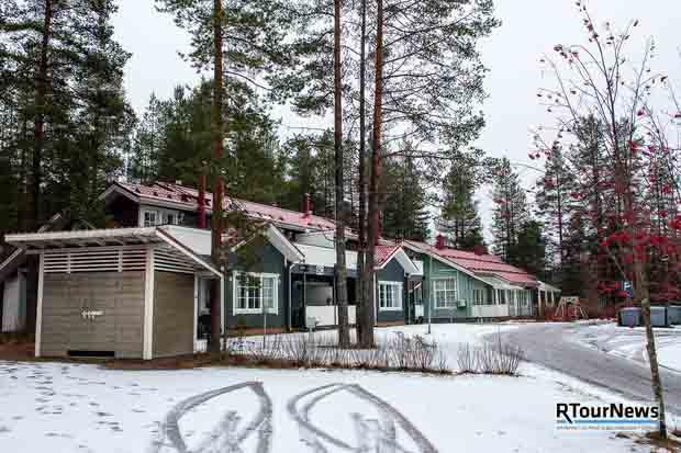 Из Петербурга в Вуокатти на автобусе. Туроператоры совершили путешествие по Финляндии 13