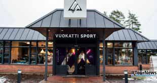 Вуокатти - это спорт, Вуокатти - это активный отдых! 3