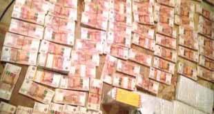 Подполковника поймали на взятке в 6 млн от осужденной директора турфирмы