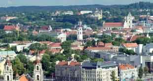 Авиакомпания «РусЛайн» открыла рейсы из Петербурга в Вильнюс