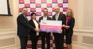 WizzAirзапустит новые рейсы из Пулково в четыре европейских города 9
