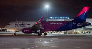 WizzAirзапустит прямые рейсы из Пулково в Лондон 5