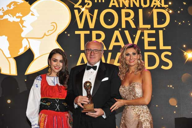 Туристический Оскар 2018 — кто завоевал статуэтки от России?