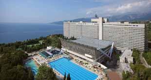 Крымский отель «прославился» в интернете 4