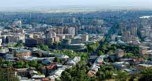Армения стала самым популярным зарубежным авианаправлением у самотуристов 9