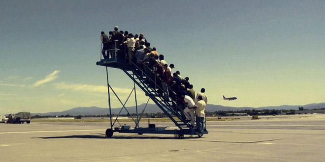 Пассажиры рассказали о самых непунктуальных авиакомпаниях 1