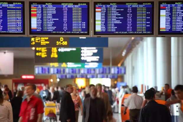 Что делать туристу, если задержан рейс 5