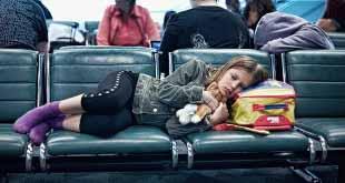 Полезно, пригодится. Что можно требовать от авиакомпании при задержке рейса? 16