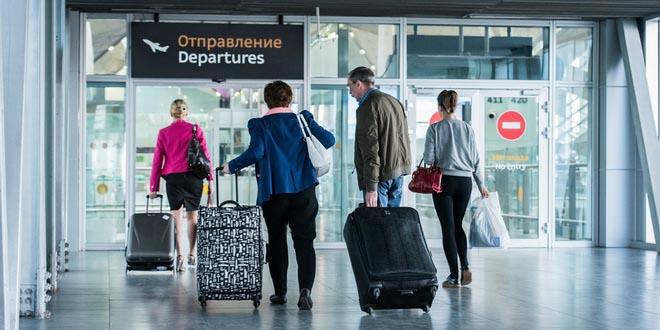На новогодние праздники значительно выросла доля ранних продаж авиабилетов за границу