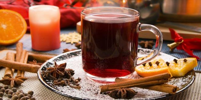Фестиваль зимних напитков в Светлогорске 1